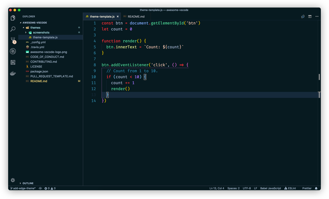 awesome-vscode | 🎨 A curated list of delightful VS Code